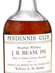 J.B. Beam Pendennis Club