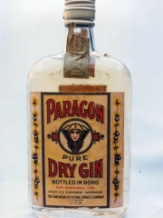Paragon Dry Gin