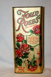 Four Roses 100 Proof