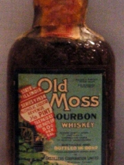 Old Moss