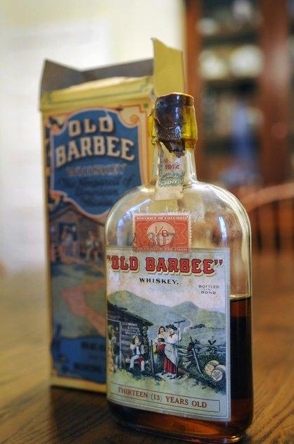 Tom Eblen's Old Barbee