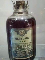 Maryland Rye