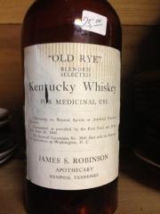 Old Rye