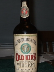 Old Kirk