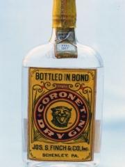 Coronet Dry Gin
