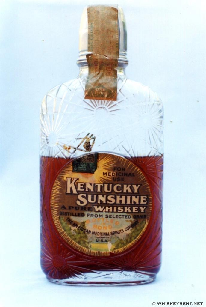 Kentucky Sunshine