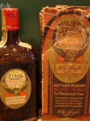 Old Stagg