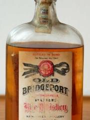 Old Bridgeport Rye