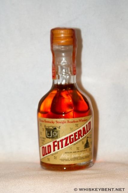 Old Fitzgerald