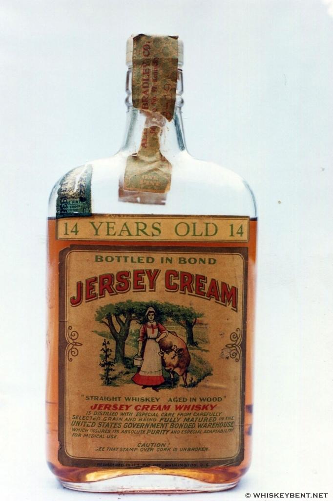 Jersey Cream