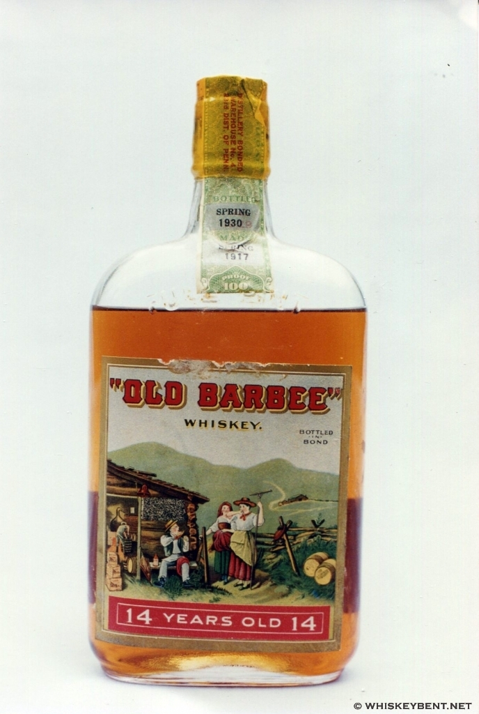 Old Barbee