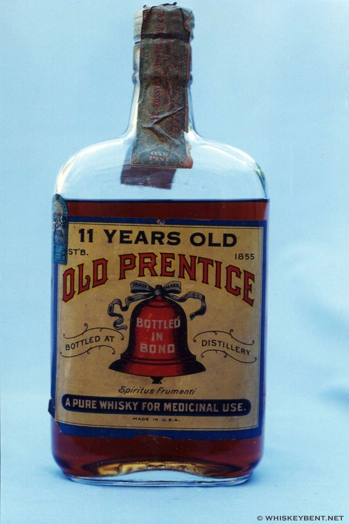Old Prentice