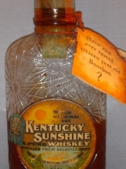 Kentucky Sunshine