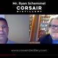 Distiller Discussions: Ryan Schemmel of Corsair Distillery