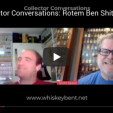 Collector Conversations: Rotem Ben Shitrit