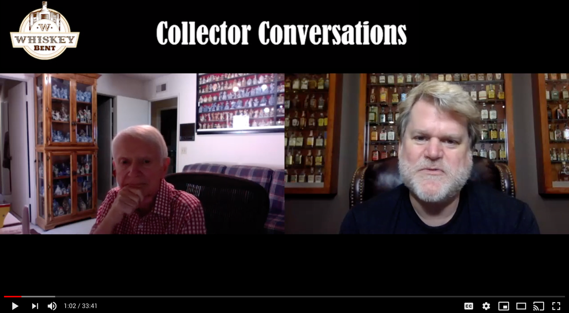 Collector Conversations: David Spaid