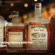 WhiskeyBent.net featured in Old Liquors Magazine