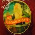 Old Rip Van Winkle – Pappy would be proud…
