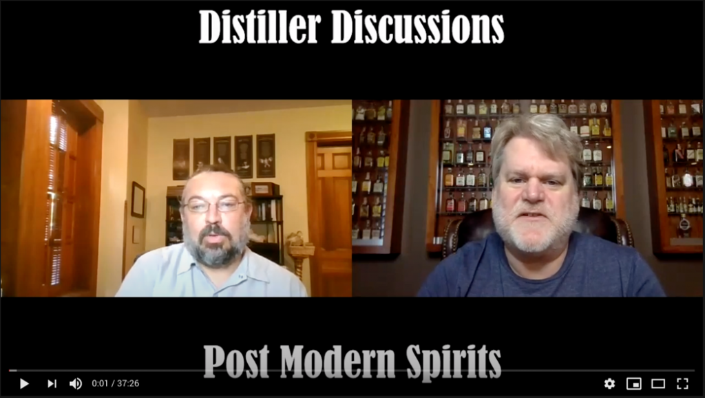 Post Modern Spirits